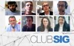 CLUB SIG : replay de l'émission du mardi 13 octobre en direct de SIG 2020