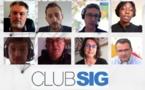 CLUB SIG : replay de l'émission du mercredi 14 octobre en direct de SIG 2020