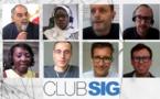 CLUB SIG : replay de l'émission du jeudi 15 octobre en direct de SIG 2020