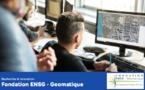 Géo générosité : soutenez la Fondation ENSG