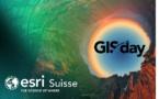 GIS day Romandie : célébré ensemble, malgré tout