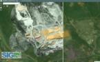 Orano Mining : un suivi de l'après-mines responsable grâce aux SIG