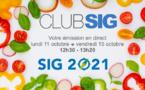[LIVE] SIG 2021 : Soyez des nôtres, passez à table !