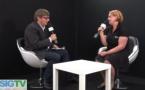 StoryMap : Georges Clooney en lune de miel dans le Finistère