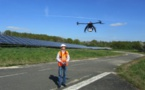 Un SIG pour accueillir les données récoltées par des drones