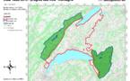 Campagne de relevés LiDAR du canton de Vaud