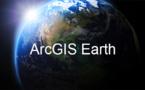ArcGIS Earth 1.0 est arrivé !