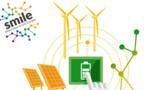 FLEXGRID, SMILE et YOU & GRID en Réseaux électriques intelligents lauréats
