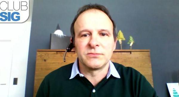 CLUB SIG # 6.5 Jacques Brodard (GeoSud SA)